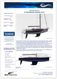 News Page, Dibley Marine Yacht Design Blog | Naval Architects