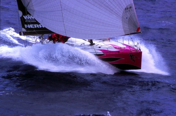 Laurie Davidson Designs, Sailing Boats by Dibley Marine